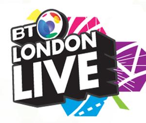 Duran Duran Bt London Live Opening Ceremony Celebration 27 July 2012