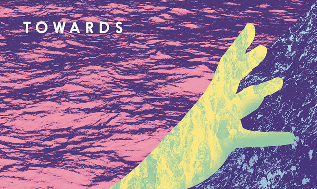 We Were Evergreen Announce Debut Album 'Towards' To Be Released In The UK On The 5th Of May 2014
