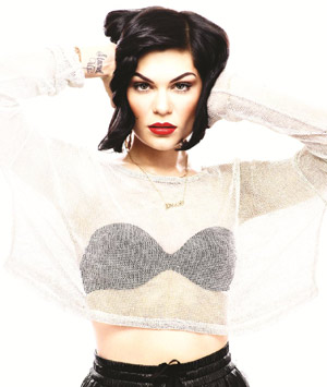 Eden Sessions 2013 Announce Second Jessie J Date On Saturday July 13th 2013