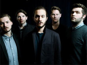 Editors Announce New Single 'Formaldehyde' Out September 2nd 2013