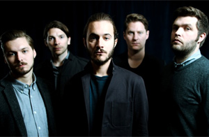 Editors Announce London Show 18th March 2014