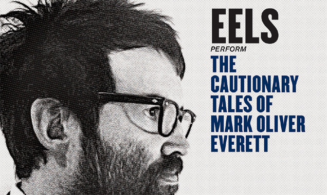 Eels Announce 2014 Uk Tour Dates Plus North American And Further European Dates Also Announced