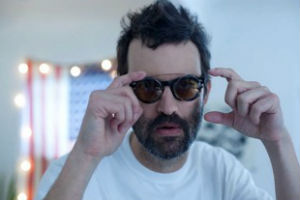 Eels Announce New Album 'The Cautionary Tales Of Mark Oliver Everett' Out April 21st 2014