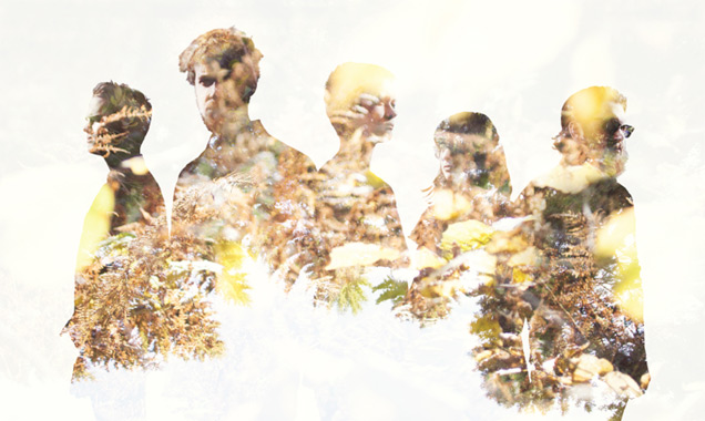 Einar Stray Orchestra Announces New Album 'Politricks' Released In The Uk 6th October 2014