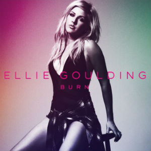 Ellie Goulding To Release Single 'Burn' On August 18th 2013