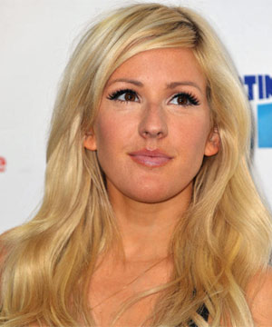 Ellie Goulding Announces New Album 'Halcyon Days' Released 26th August 2013
