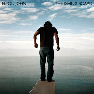 Elton John Announces New Album 'The Diving Board' To Be Released September 16th 2013