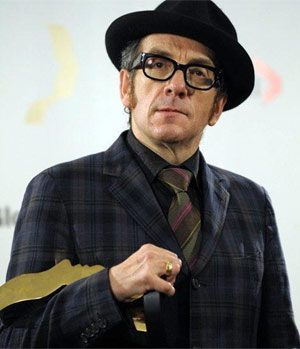Elvis Costello And The Imposters 16 Date 2013 Uk Tour