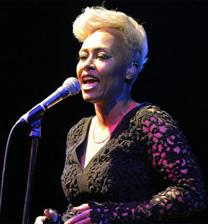 Emeli Sande To Finish Her 2013 Solo Tour With Homecoming Gig
