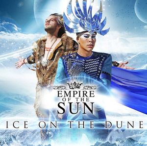 Empire Of The Sun Launch New Single 'Alive' Listen Here
