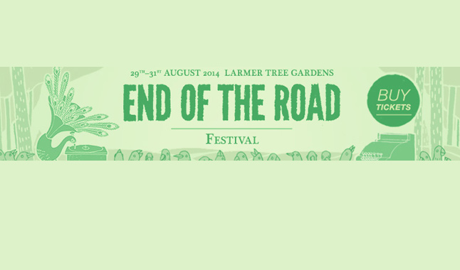 End Of The Road Festival 2014 Flaming Lips And Wild Beasts Confirmed In 52-Act Lineup Announcement