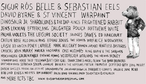 End Of The Road Festival 2013 - The Walkmen Lead Latest Lineup Additions