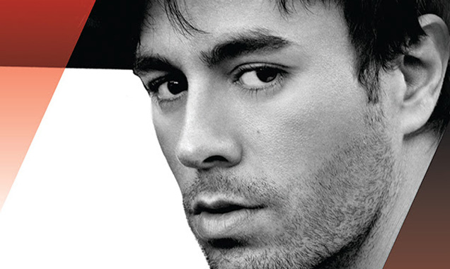 Enrique Iglesias Announces November UK Tour And First UK Shows Of 2014