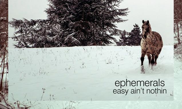 Ephemerals Share Smoove Remix Of New Single 'Easy Ain't Nothin' [Listen]