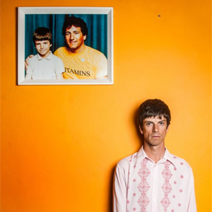 Euros Childs Announces New Album 'Situation Comedy' Out 21st October 2013