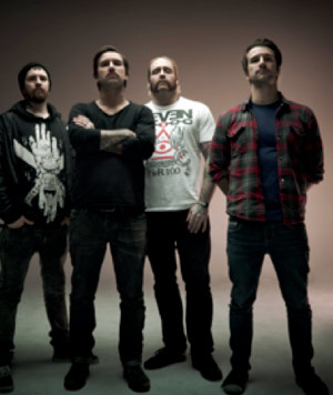 Every Time I Die October Tour Announced 2012