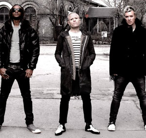 Exit Festival 2013 Will Be Taken Over By The Prodigy And Their Travelling Warriors Dance