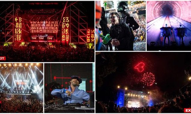 Exit Festival 2014 Raises Over 140,000 Euros For Flood Relief Aid