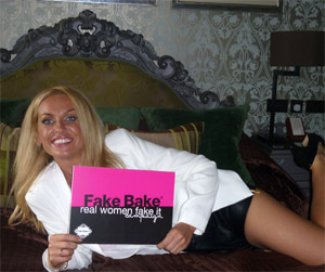 Fake Bake Are On The Hunt For Real Women To Front Their New Campaign - Real Women Fake It!