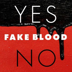 Fake Blood Announces Free Download 'Bionic' From New Ep 'Yes/No'