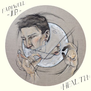 Farewell JR Will Release Their Debut EP 'Health' On March 11th 2013