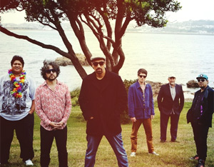 Fat Freddy's Drop New Album 'Blackbird' Released June 24th And Autumn 2013 UK Dates