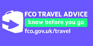 Foreign Office Festival Travel Tips