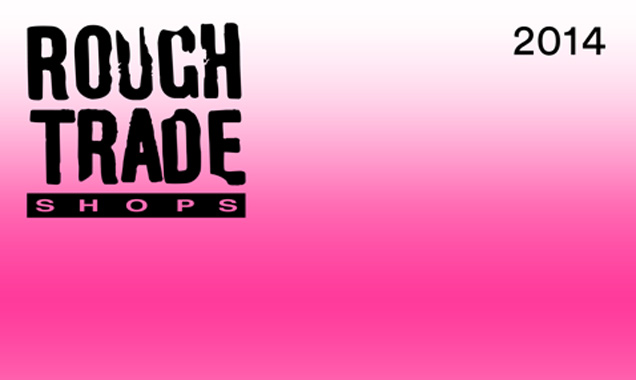 Field Day 2014 And Rough Trade Shops Compilation 2cd To Be Released On 12th May 2014