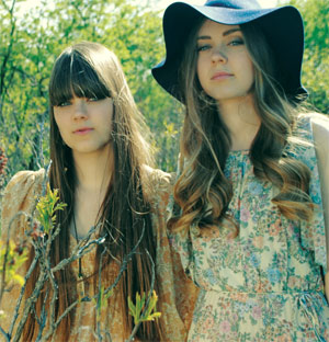 First Aid Kit Announce Details Of An Itunes Session Release