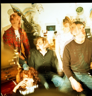 Fists Announce Debut Album 'Phantasm' Released 8th July 2013