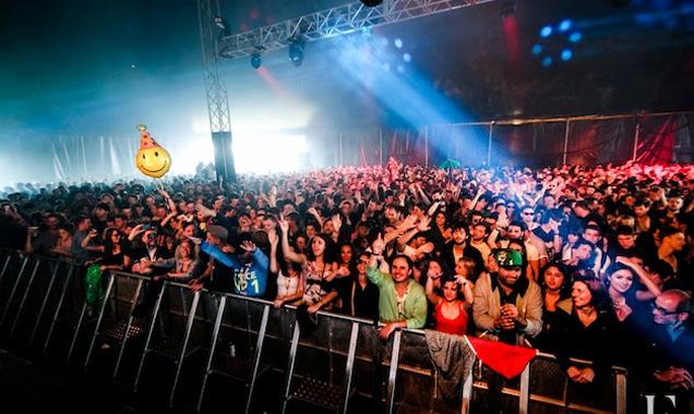 Found Festival 2014 Full Line-Up Announced! Damian Lazarus, Dj Sneak Plus Many More..