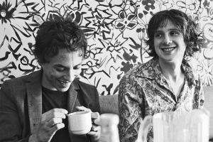 Foxygen Announce June 2013 UK Tour