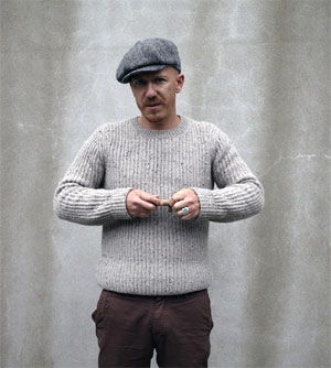 Foy Vance Uk And Ireland Tour Announced For January 2013