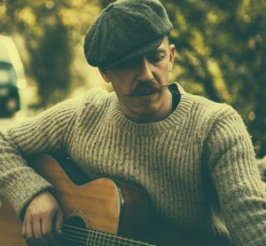 Foy Vance Announces New Album 'Joy Of Nothing' Out August 26th 2013