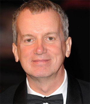 Frank Skinner Latest Addition To The Greenbelt Festival Line-Up 2012