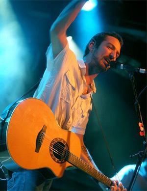 Frank Turner Announces Full Uk Winter 2012 Tour