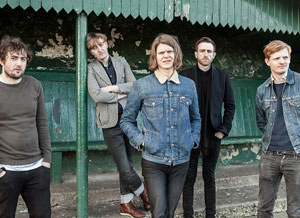 Frankie & The Heartstrings Announce Opening Of Their Own Record Store Pop Recs Ltd On June 1st 2013