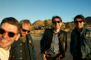 Franz Ferdinand Reveal Details Of Special 2013 London And Glasgow Shows This August