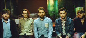 Frightened Rabbit Autumn 2013 Tour Details - Listen To Candlelit
