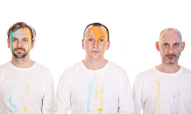Fujiya & Miyagi Announce New Album 'Artificial Sweeteners' Released 5th May 2014