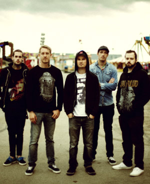 Funeral For A Friend Announce New Album 'Conduit' Out 28th Jan 2013