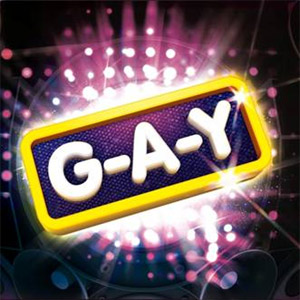 G-A-Y The Album. 20 Years Of G-A-Y Celebrated Released 7th October 2013