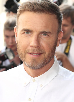 Gary Barlow To Perform New Years Eve Show Overlooking Big Ben