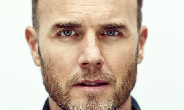 Gary Barlow Announces New Single 'Since I Saw You Last' Released On April 14th 2014