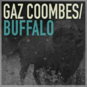 Gaz Coombes' Intimate Church Tour To Commence November 2013