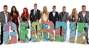 Brand New Geordie Shore 5 Starts Tuesday 19th February At 10pm, Only On Mtv
