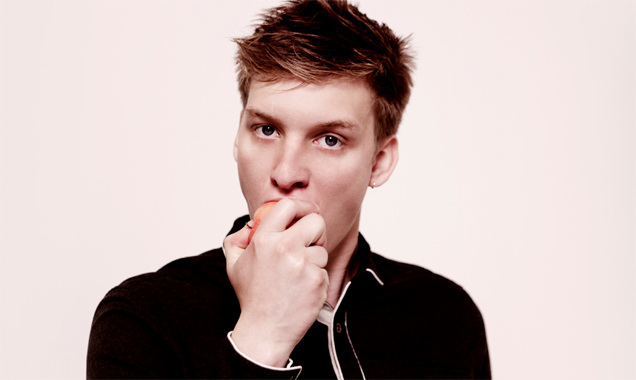 George Ezra Announces UK Tour For February 2015
