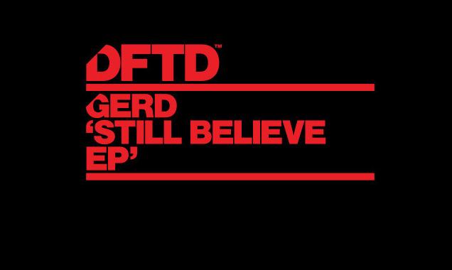 Gerd streams 'still believe' [listen]