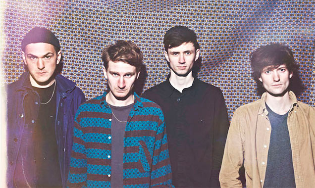 Glass Animals Cancel Tour Dates After Drummer Seriously Injured In Road Accident