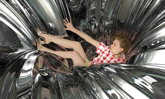 Glasser Announces 'Shape Remix' Ep Plus Summer 2014 UK Tour Dates